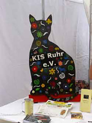 KIS Ruhr Maskottchen